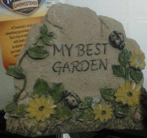 My Best Garden in Wisconsin
